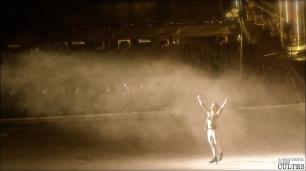 Champions! Stéphane Lambiel. ©David Trotta