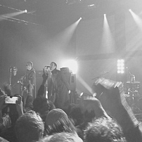 Beady Eye | Les Docks | 19 février 2014 | ©David Trotta