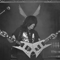 Michael Angelo | Boullard Musique Morges | 26 septembre 2013 | ©David Trotta