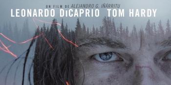 FÉVRIER | Adaptation au cinéma du livre The Revenant. L'acteur principal, Leonardo DiCaprio, décrochera enfin son Oscar. Image: © FOX LIRE L'ARTICLE: https://planscultes.ch/2016/02/07/the-revenant/