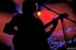 DIRTY SOUND MAGNET - STAVROS DZODZOS © DAVID TROTTA