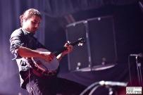 Bastian Baker - Label Suisse Festival © David Trotta