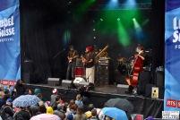 Mark Kelly - Label Suisse Festival © David Trotta