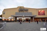 Les studios Warner à Leavesden, près de Londres, consacrent une visite dans le monde fantastique du jeune magicien Harry Potter. Le premier film Harry Potter à l'école des sorciers sortait au cinéma il y a précisément quinze ans, soit le 16 novembre 2001. © David Trotta