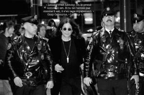 Ozzy Osbourne. Wikimedia commons