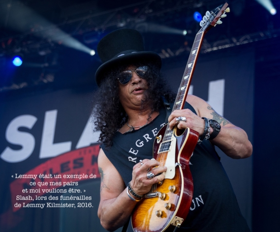 Slash. Wikimedia commons