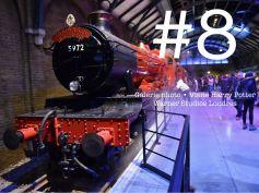 Le monde d'Harry Potter ne cesse des faire des adeptes. Il s'expose par ailleurs dans les studios Warner de Londres. La galerie photo, réalisée par PLANS CULTES et publiée il y a deux ans déjà, arrive à la huitième place des publications les plus consultées en 2018. Voir la galerie complète