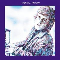 Anobli par sa majesté la Reine pour sa brillante carrière, Sir Elton John publie son premier disque, Empty Sky, le 6 juin 1969.