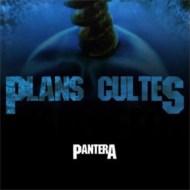 PLANS CULTES aux couleurs de Pantera