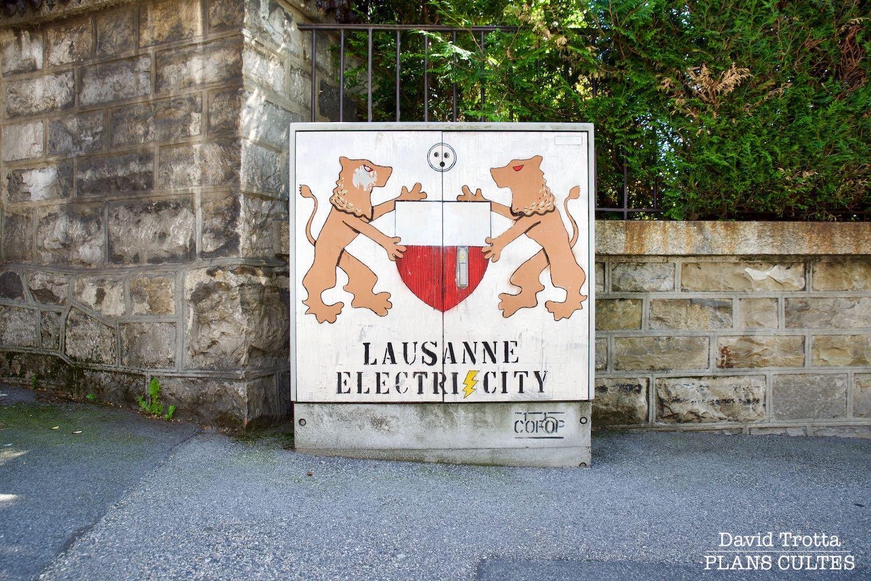 Lausanne électrique (1)