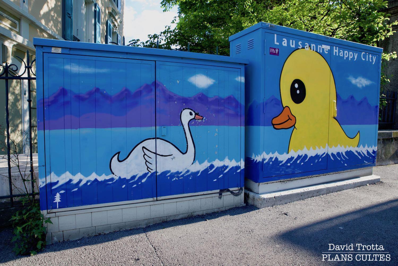 Lausanne électrique (9)
