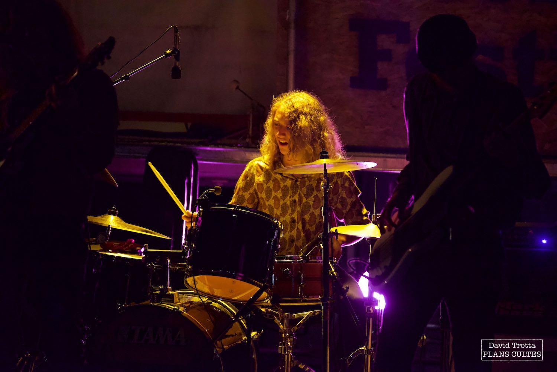 Crux Sledge – 49Bis Festival © DavidTrotta