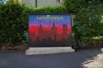 Lausanne électrique © David Trotta