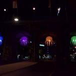 Lausanne Lumières 2019, Place de l'Europe © David Trotta
