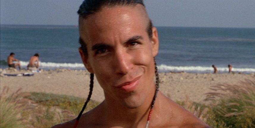 Anthony Kiedis – PointBreak
