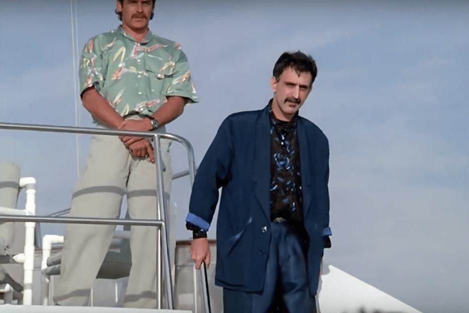 Frank Zappa – MiamiVice