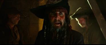 Autre légende rock dans Pirates des Caraïbes, le Beatle Paul McCartney apparaît dans le dernier volet de la saga. Il incarne l'oncle de Jack Sparrow. Et donc le frère de Keith Richards.