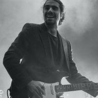 Bastian Baker - Lausanne 2020 © David Trotta