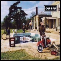 """""""Be Here Now"""", troisième album de Oasis sorti en 1997 est souvent considéré comme le moins bon album du groupe, même parmi ses membres. Il contient pourtant des titres plus qu'intéressant, comme Fade In-Out, avec un certain Johnny Depp."""