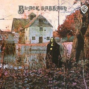 Pour de nombreux spécialistes, le premier album de Black Sabbath, paru le 13 février, serait aussi le début véritable du heavy metal. Preuve avec le premier titre, du nom du groupe, tout comme celui donné à l'album. Au chant, Ozzy Osbourne deviendra une véritable légende du rock.