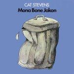 """Troisième album pour Cat Stevens le 24 avril, """"Mona Bone Jakon"""" fera le tour du monde notamment avec le tube Lady D'Arbanville."""