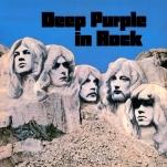 """""""In Rock"""" de Deep Purple, sorti le 3 juin 1970, contient le classique Child in Time. Bien des années après, la réédition comprendra aussi Black Night, publié uniquement en single cette année-là."""