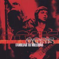Contrairement à d'autres groupes, Oasis n'enregistrera qu'un live, malgré une carrière longue de quinze ans.