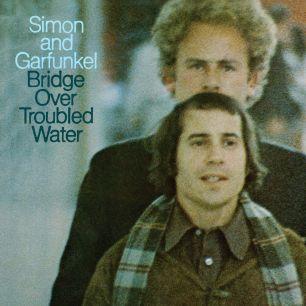 """""""Bridge over Troubled Water"""" est le dernier album du duo Simon and Garfunkel. Sorti le 26 janvier 1970, il contient notamment leur reprise de El Condór Pasa. Les deux hommes se lanceront ensuite respectivement dans une longue carrière musicale solo."""