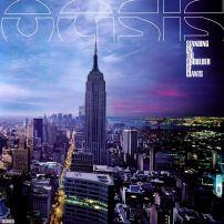 """Tournant de l'an 2000 pour Oasis avec son quatrième album """"Standing on the Shoulder of Giants"""". Les morceaux comment à être écrits par d'autres que Noel Gallagher seul."""