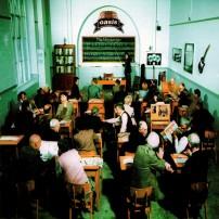 """La première compilation de Oasis, """"The Masterplan"""" est en réalité un album composé de faces B."""