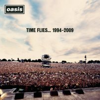 L'aventure Oasis se termine en 2009. L'année suivante paraît un triple album avec les plus grands tubes du groupe ainsi que de nombreux morceaux live.