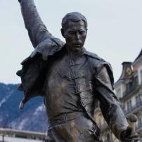Freddie Mercury © David Trotta