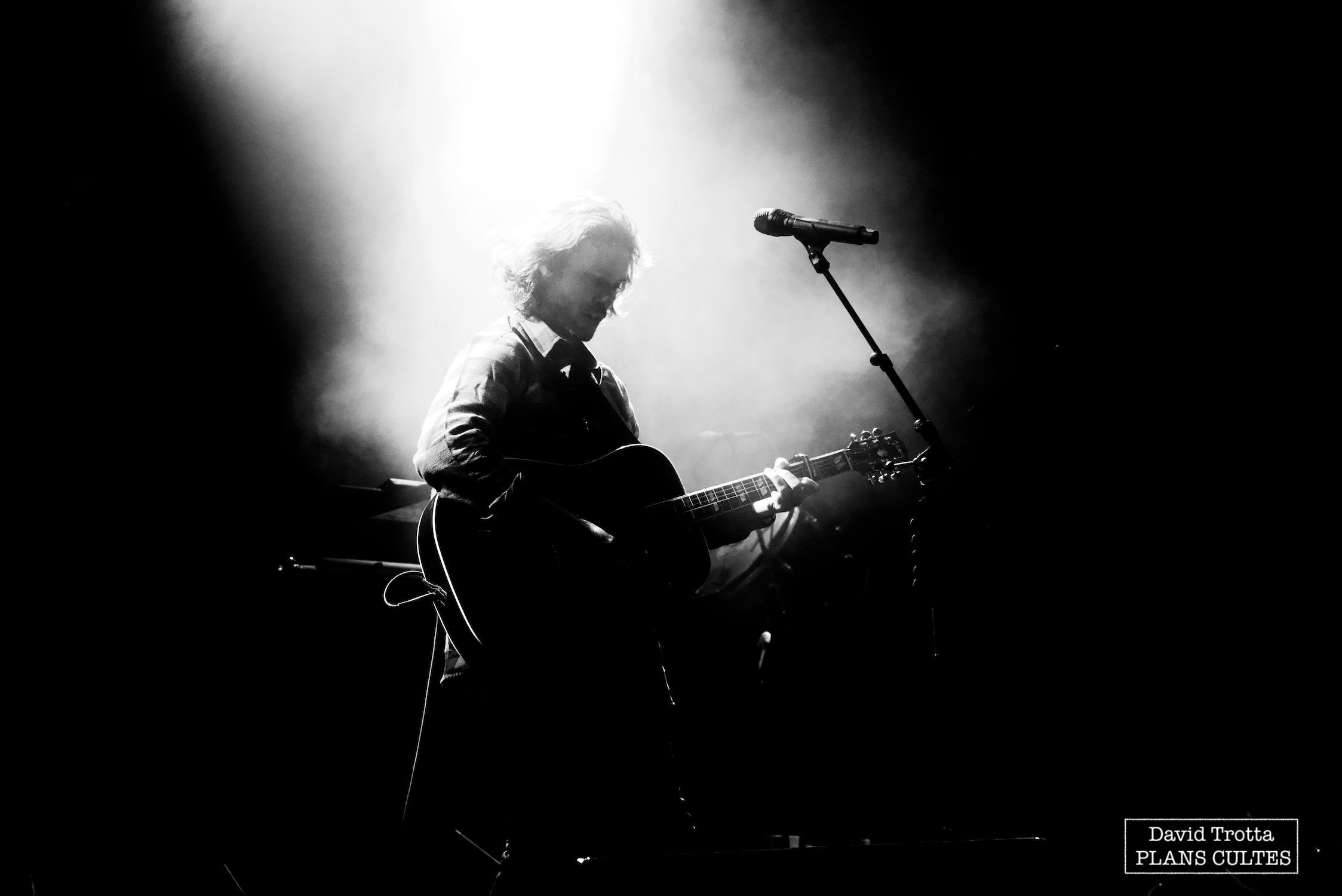 Bastian Baker – Lausanne 2020 © DavidTrotta
