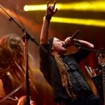 Eluveitie - Label Suisse Festival 2016 © David Trotta