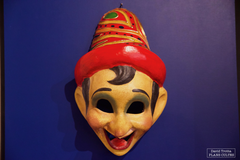 Expo Pinocchio – David Trotta © PLANSCULTES